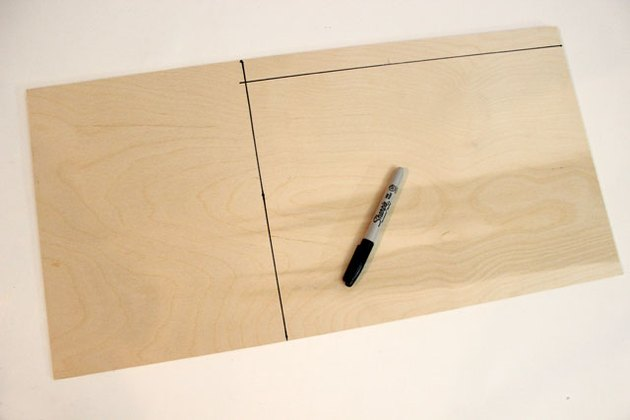 measure plywood