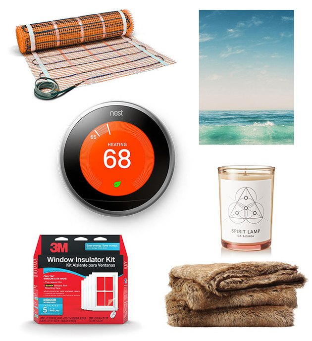 10 Products to Make Your Home Warm and Inviting This Winter
