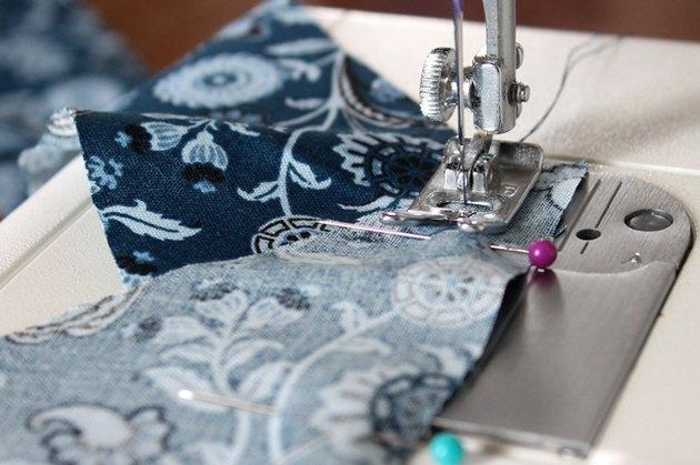 sew 1/2 inch seam