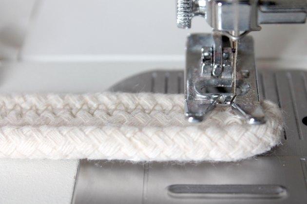 turn and sew
