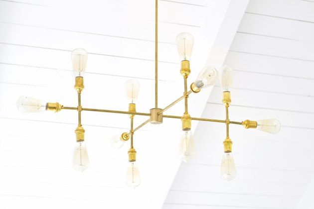 How to Build a Chandelier