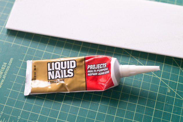 Adhesive for stone