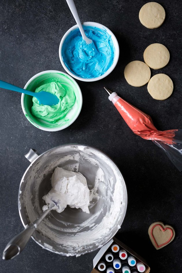 eHow | The Only Royal Icing Recipe You Need