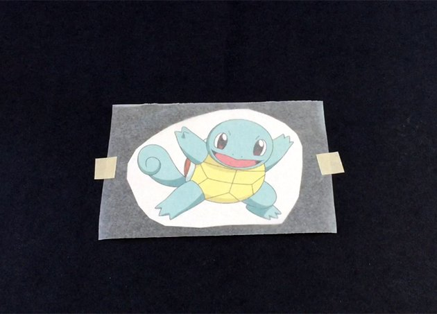 Pokemon image prep
