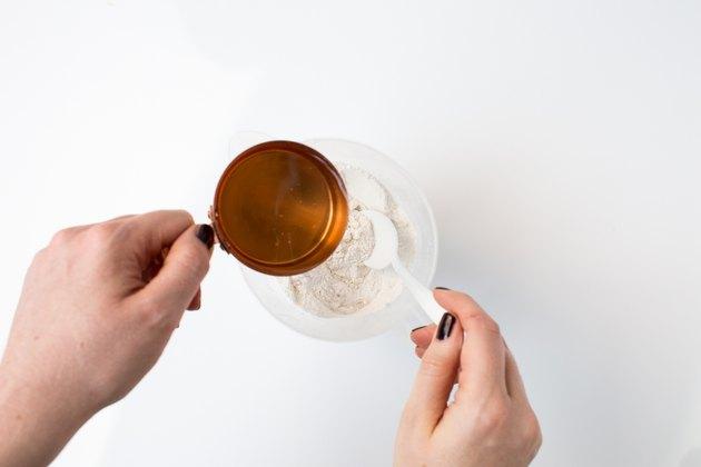 How to Make Gemstone-Shaped Bath Bombs