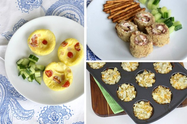 Meals ideas for toddlers