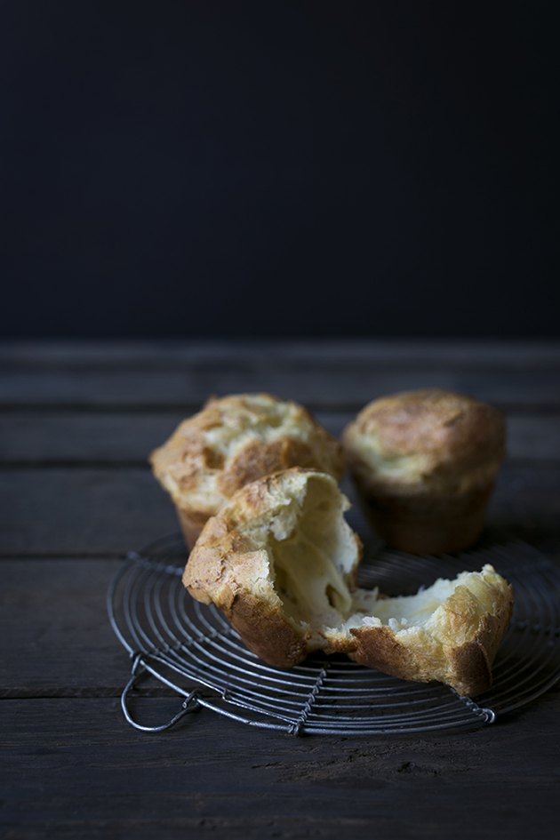 How to Make Popovers | eHow