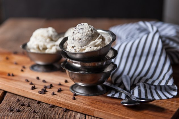Chocolate Chip Ice Cream Recipe