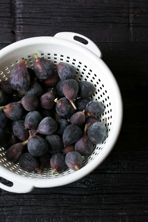 How to Make Fig Jam | eHow