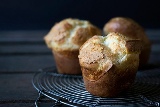 How to Make Popovers   eHow