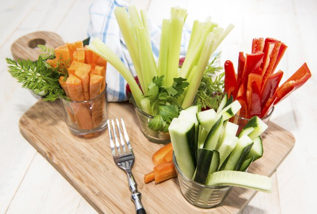Crudite/Vegetable Platter