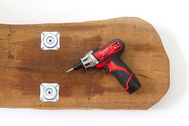 drill screw hardware