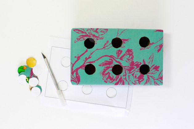 cutting tool holes cut free printable
