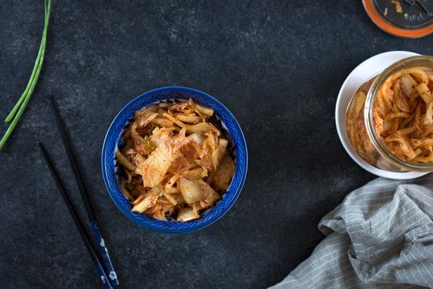 How to Make Your Own Kimchi | eHow