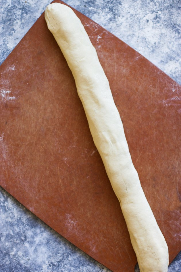 How to Make Olive Garden's Breadsticks