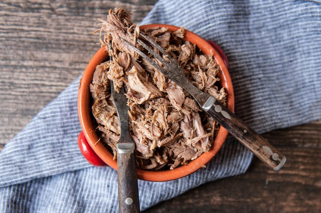 How to Make Pulled Pork