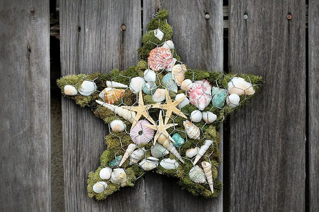 Ornamental Star