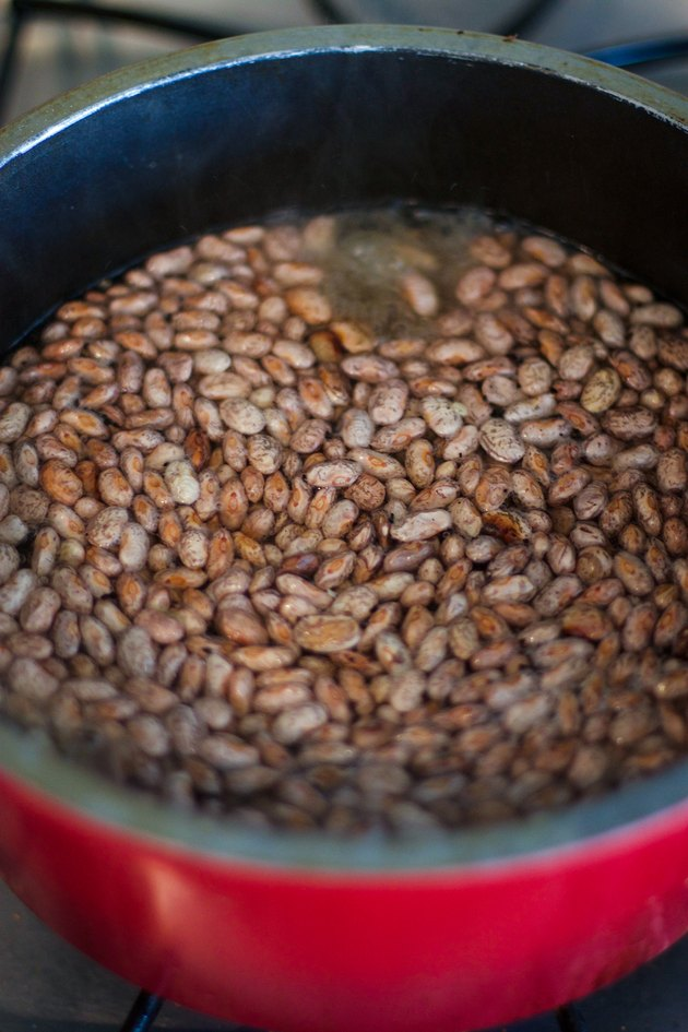How to Cook Pinto Beans