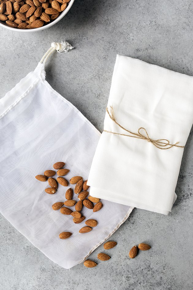 How to Make Almond Milk | eHow