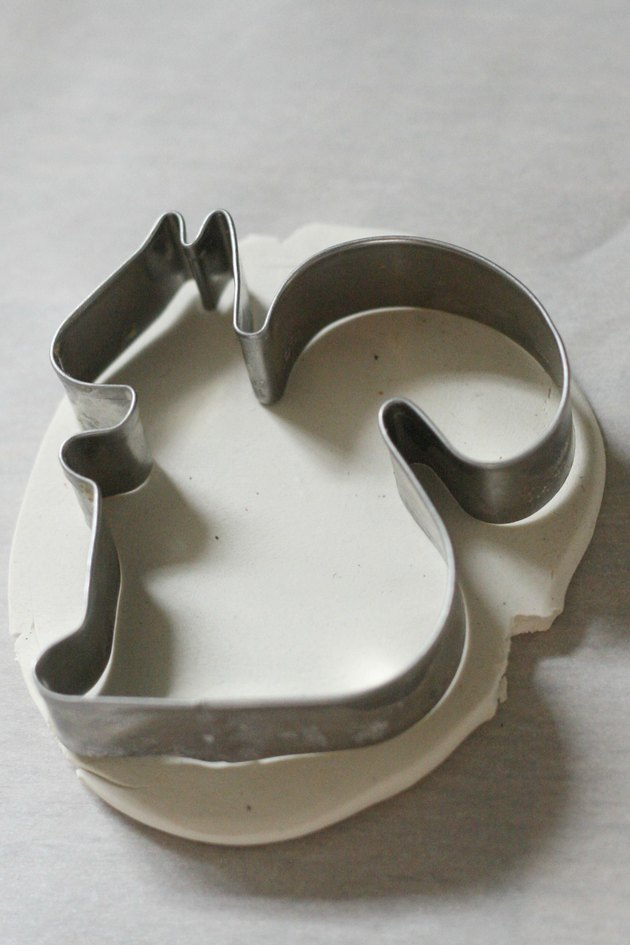 Choose the cookie cutter for your marker