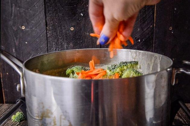 How to Make Panera's Broccoli Cheddar Soup