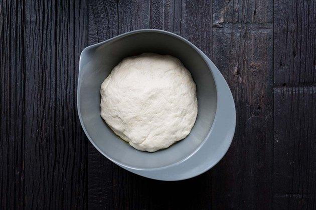 Homemade Pizza Dough Recipe | eHow