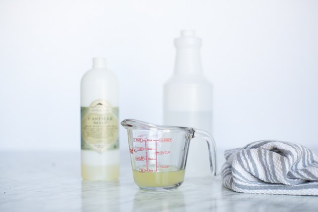 Tough Multi-Purpose Cleaner with Castile Soap