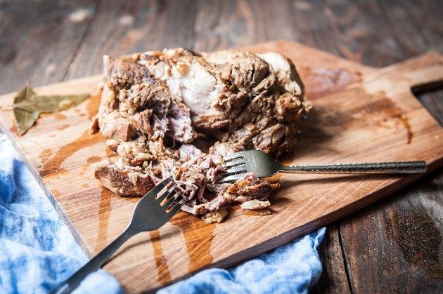 Red Pork Posole Recipe
