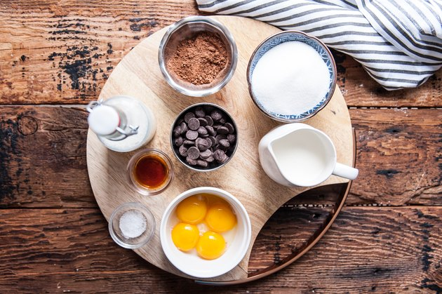 How to Make Delicious Homemade Chocolate Ice Cream
