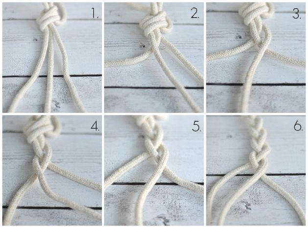 basic braid instructions