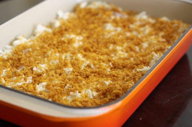 Cheesy Potato Casserole Recipe You'll Want to Eat Every Day