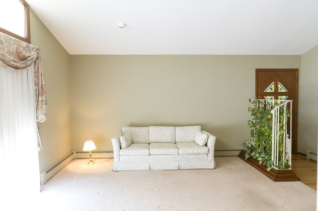 Easy Upgrades to Lighten and Brighten Your Living Space