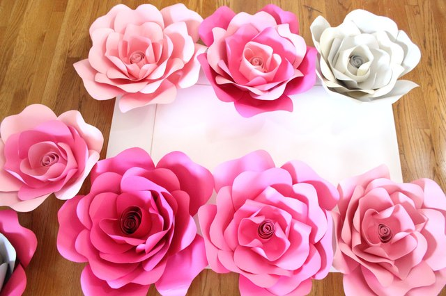 roses on board