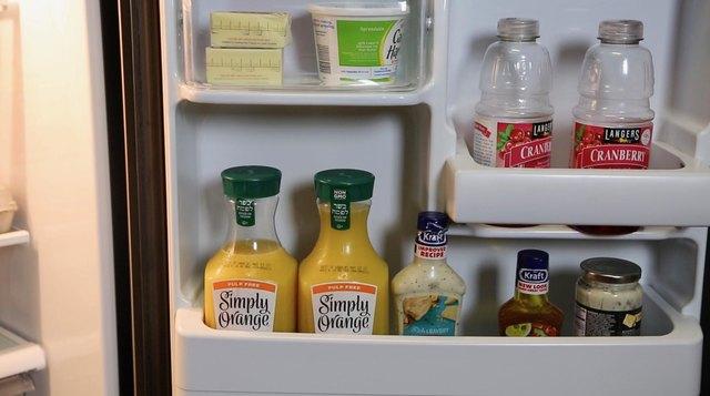 Beverages & condiments