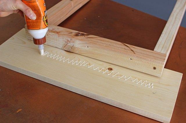 Wood Glue Base