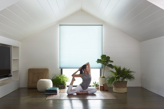 Take It Inside: How to Keep Your House Cool This Summer
