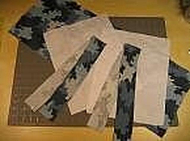 how to make a fabric bag