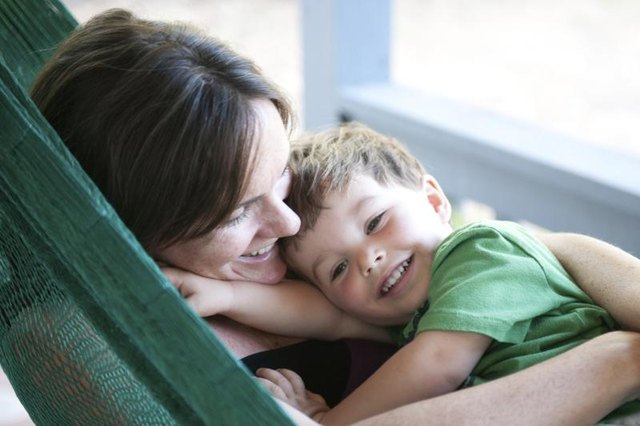 Older moms recognize the gift of being present every day.