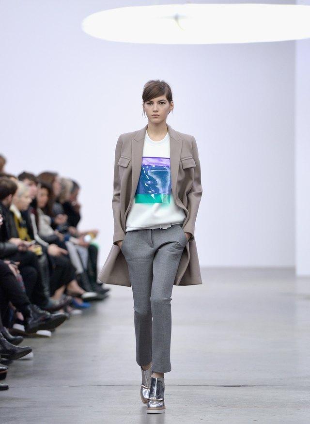 Iceberg - Runway - Milan Fashion Week Womenswear Autumn/Winter 2014