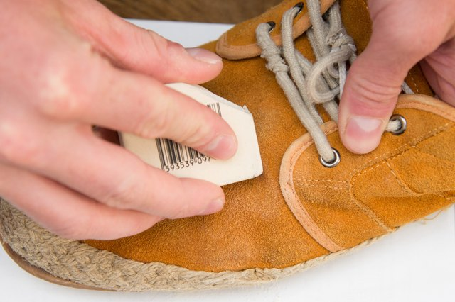 How To Remove Grease Stains From Suede Boots Ehow