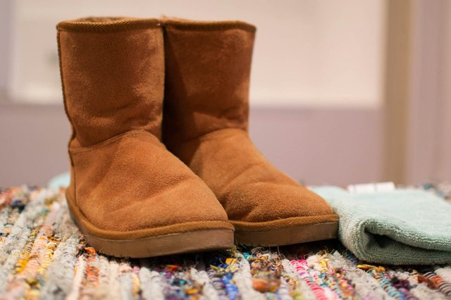 How To Clean Ugg Boots Ehow