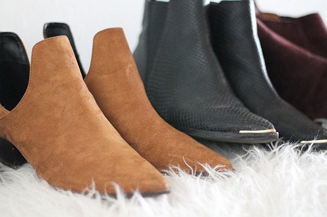 The Ultimate Guide to Ankle Boots: 30 Pairs for Every Style and Budget