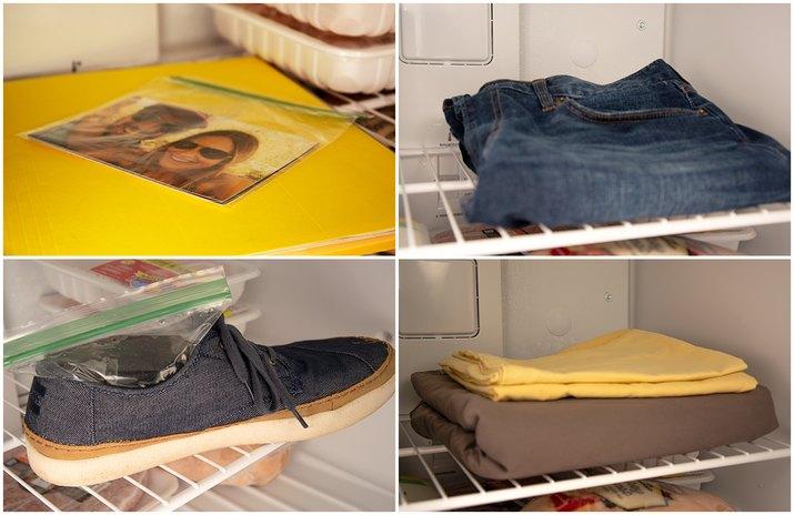 10 Shocking Ways to Use Your Freezer