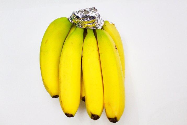 Preserve Bananas