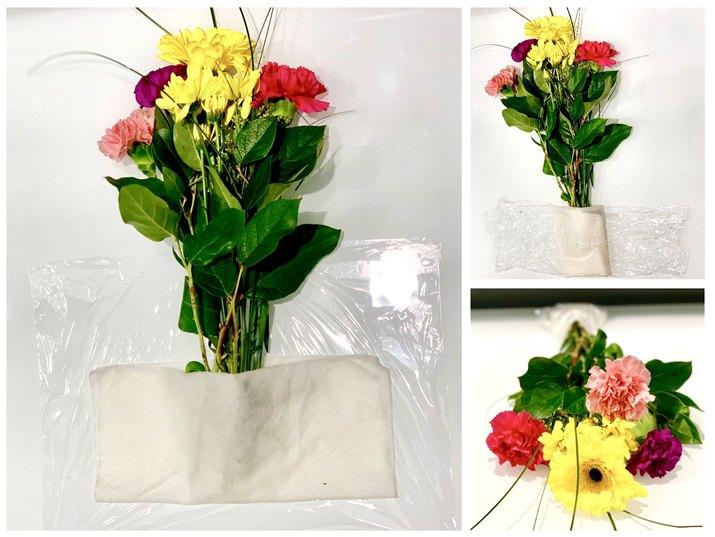 Keep Flowers Fresh