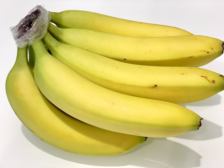 Keep Bananas Fresh Longer