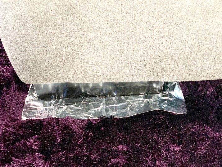 DIY Furniture Slider
