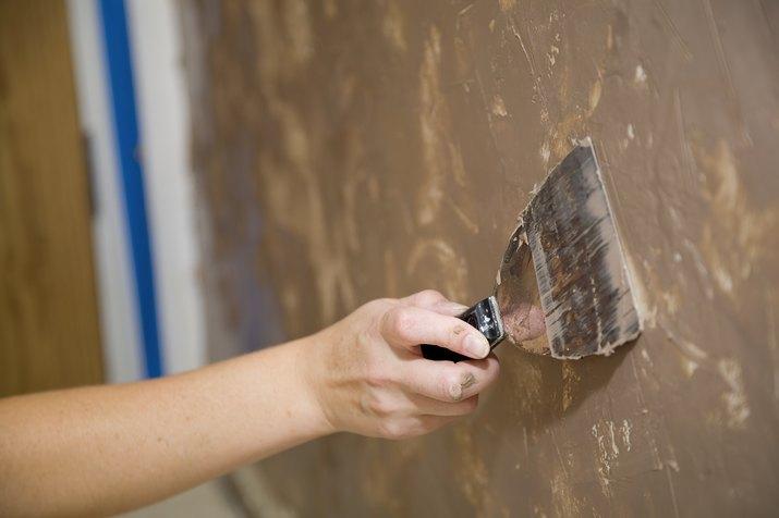 Painter's Hand