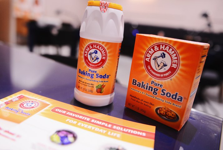 ARM & HAMMER Baking Soda Partners With Lo Bosworth To Share Her Beauty Tips And Tricks At Paintbox Salon In Soho