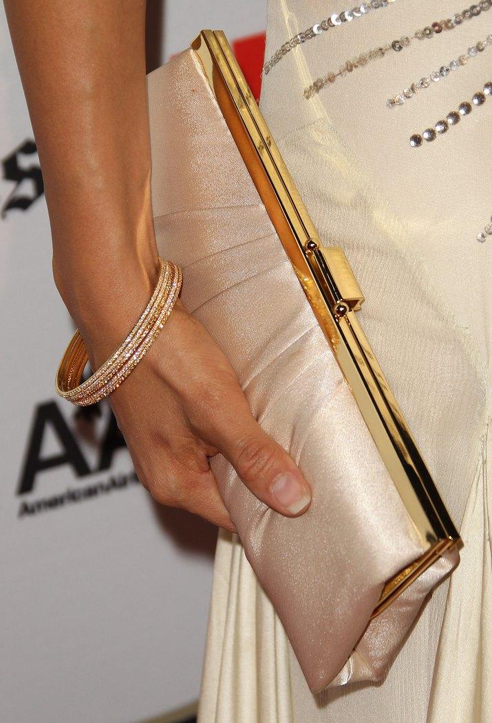 "2011 LA Latino International Film Festival Screening Of ""Without Men"" - Arrivals"